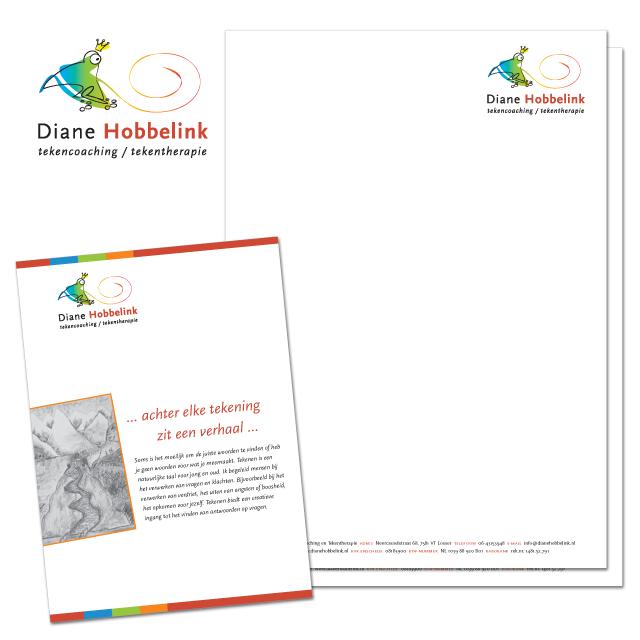 DianeHobbelinkTekentherapie