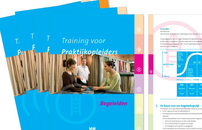 Training voor praktijkbegeleiders