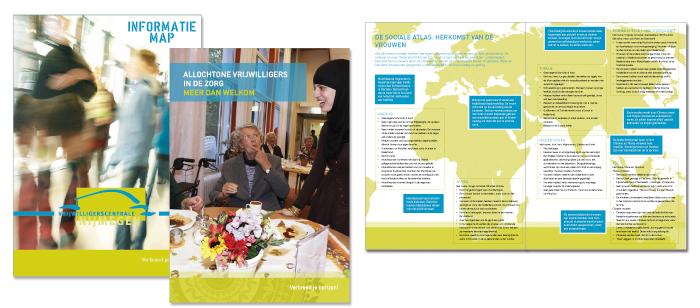 VWC-informatiemap