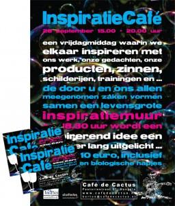 Inspiratiecafe Hengelo